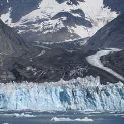 Columbia Glacier, Prince William Sound, Alaska